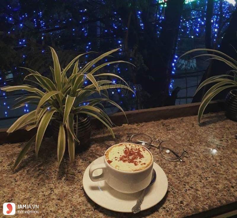 đồ uống Area 21 Cafe