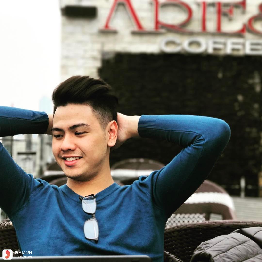 Aries Coffee 3