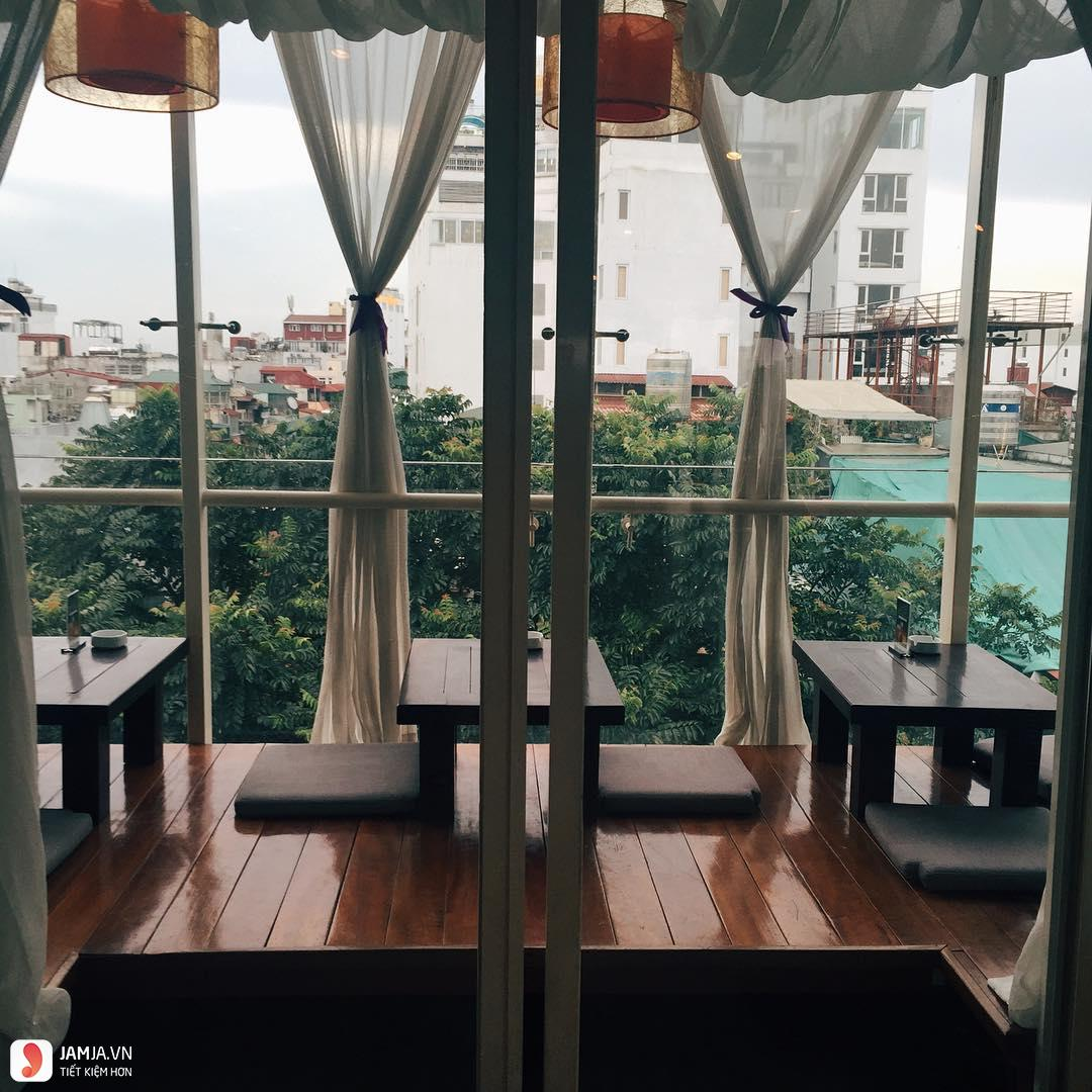 Quán Avalon cafe & Lounge 1