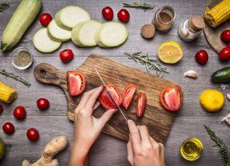 các món ăn vặt mùa hè dễ làm