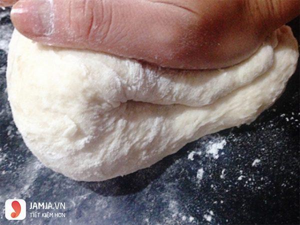 cách làm bánh trôi ngũ sắc 3