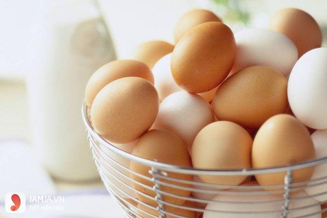 cách nấu cháo trứng gà 1