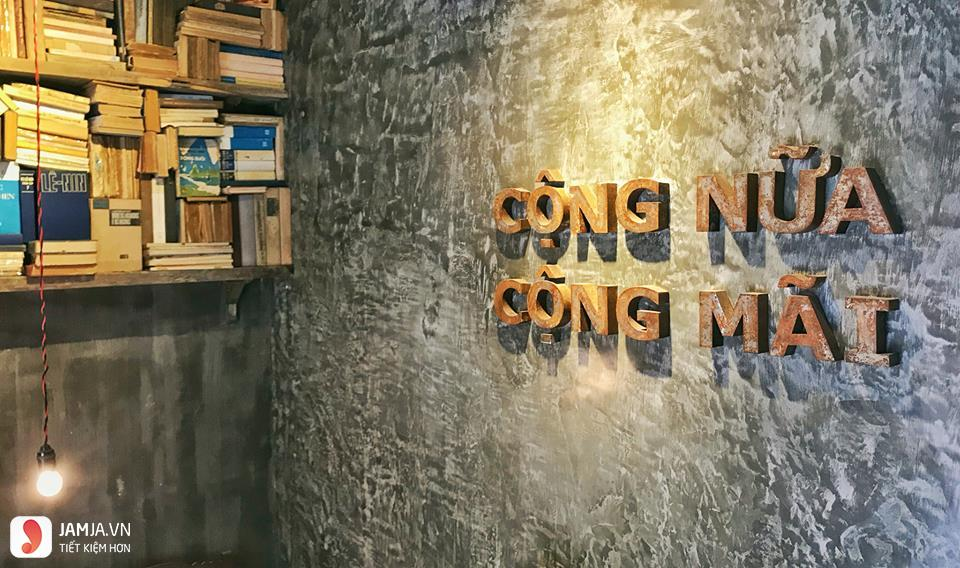 cộng cafe 3