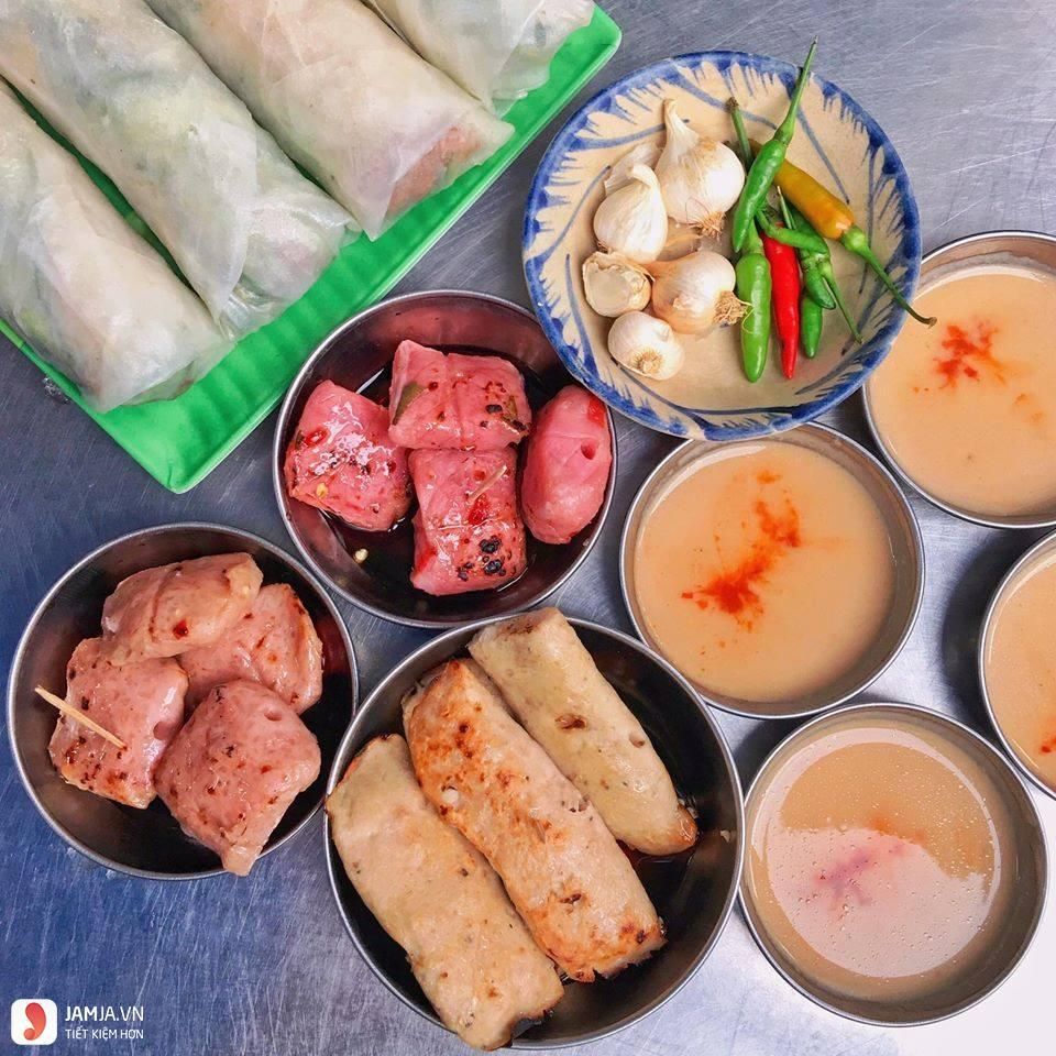 ăn tại Hello Street Food Market - 9
