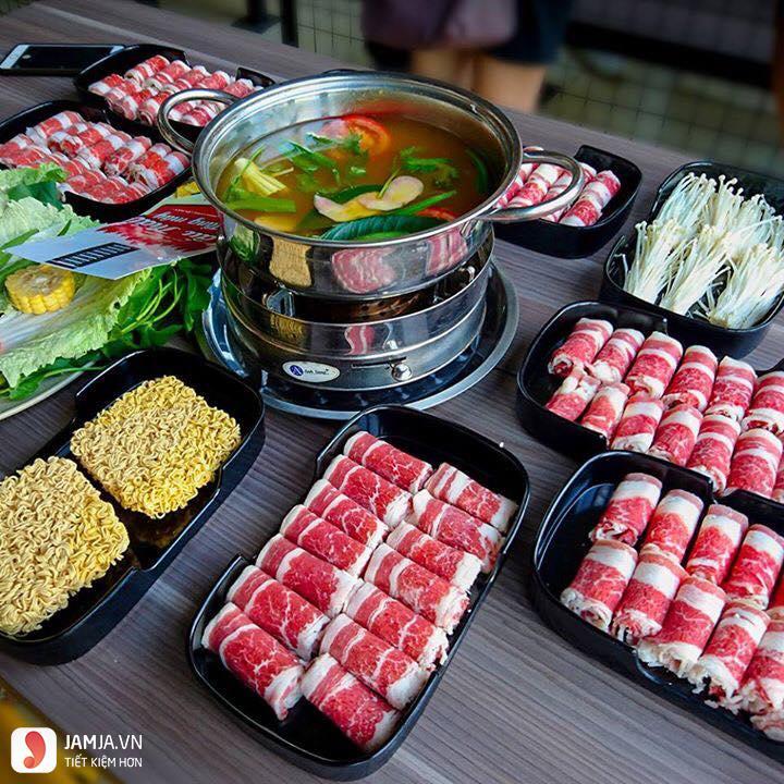 food house 1