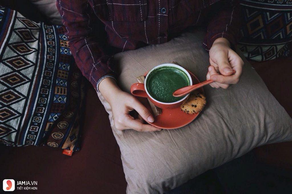 Lau Café 1