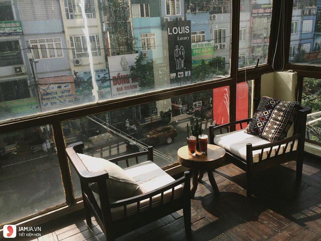 Lau Café 4