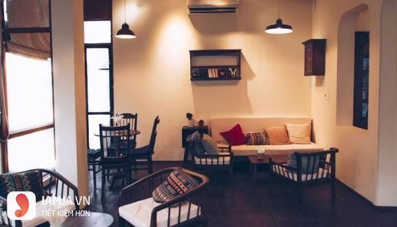 Lau Café 2