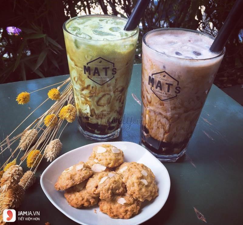 đồ uống ở Mats - Coffee & Drinks