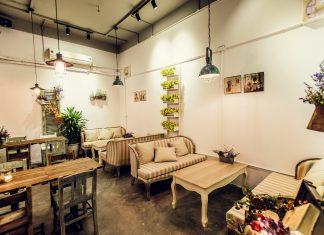 quán cafe riêng tư ở hải phòng