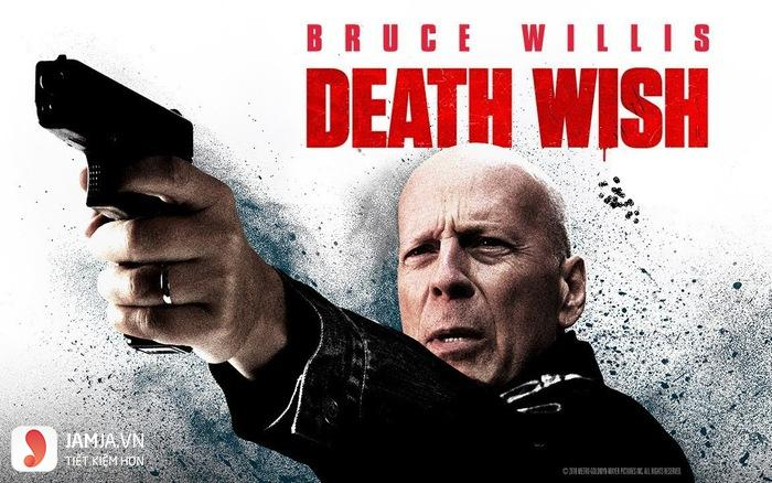 Review Death Wish - 2