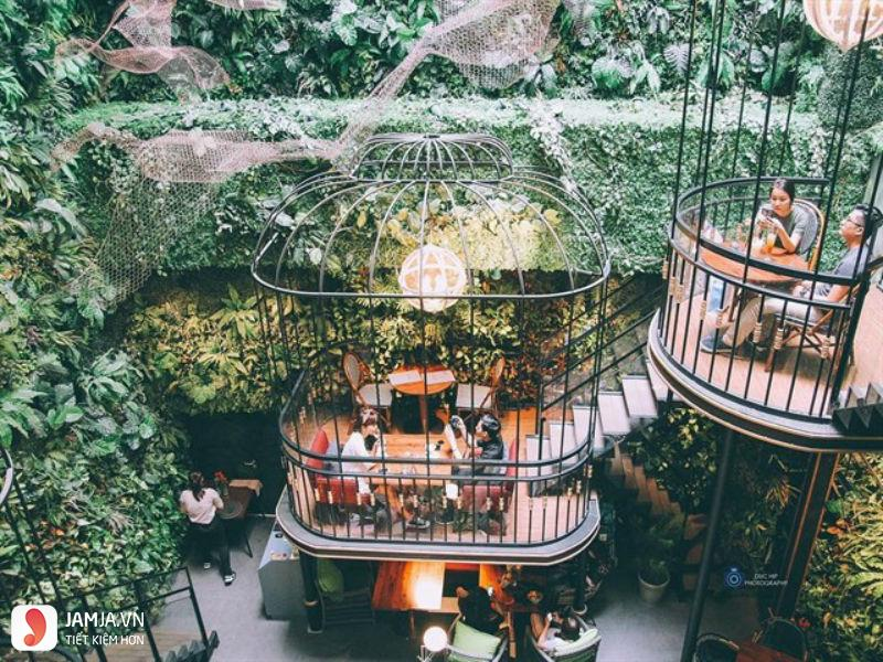Quán Terrace café 1