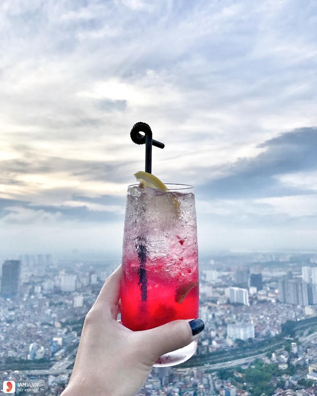 Top of Ha Noi 5