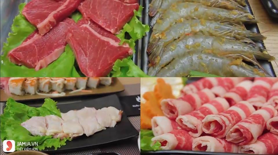 Chef BBQ Nghĩa Tân 3