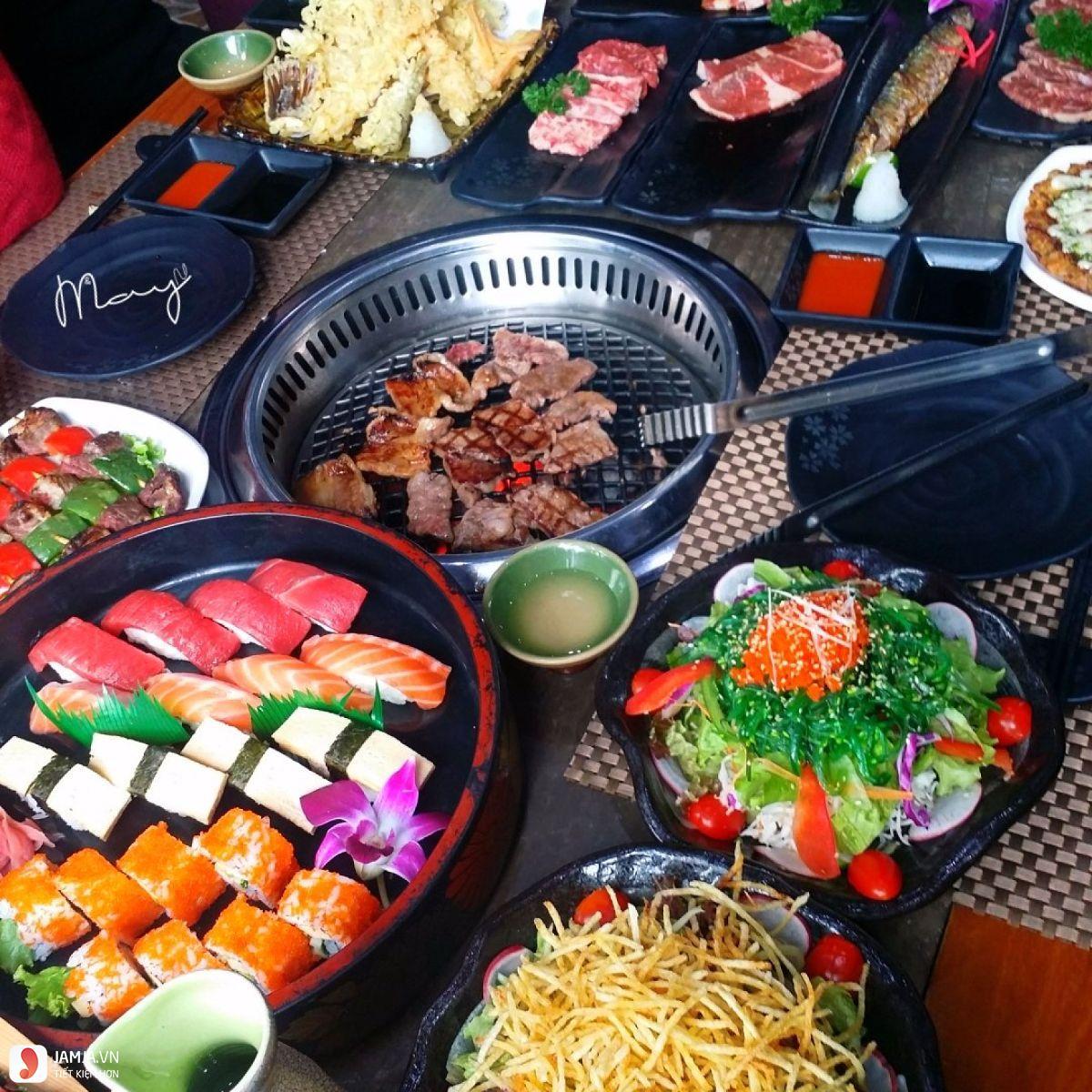 Chef BBQ Nghĩa Tân 4