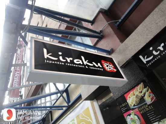 Kiraku 2
