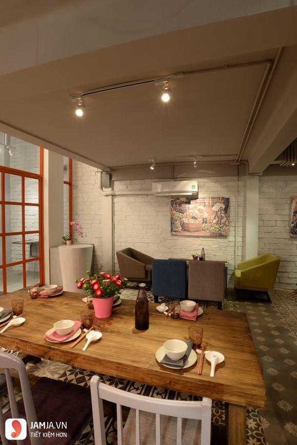 Magnolia Kitchen & Cafe 1