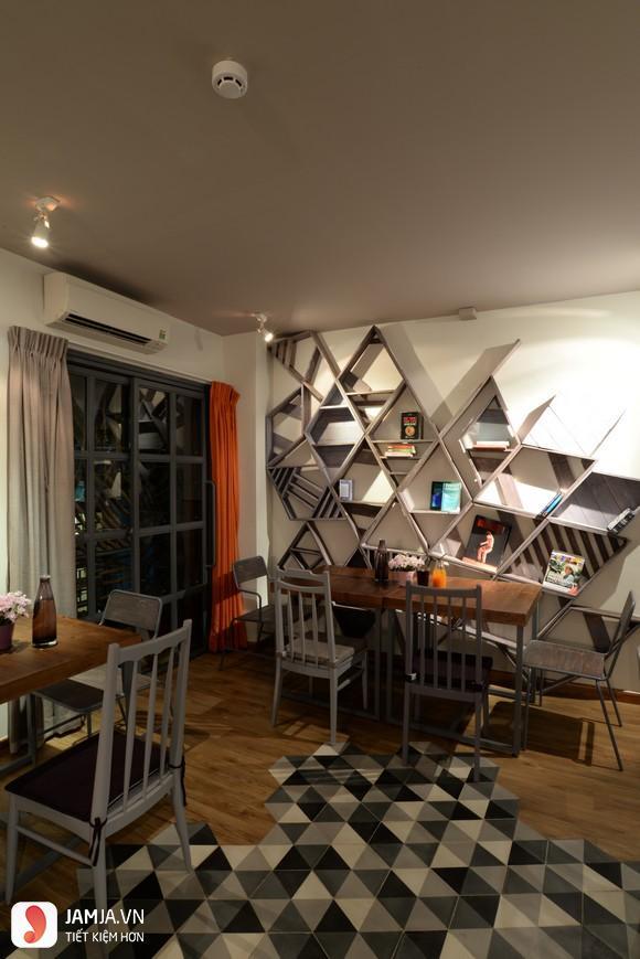 Magnolia Kitchen & Cafe 4