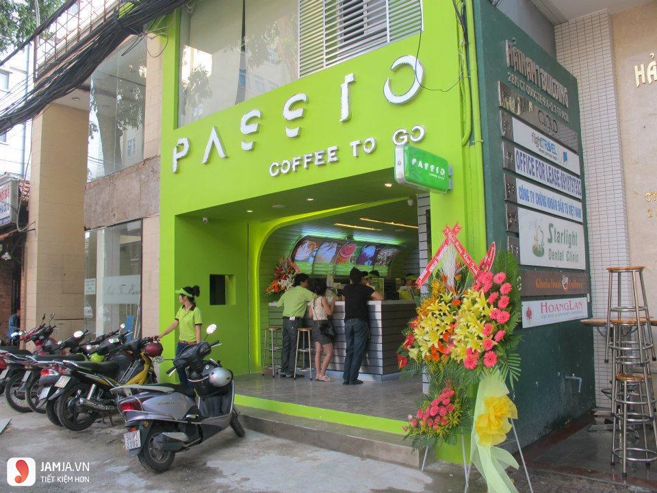Passio Cafe 1