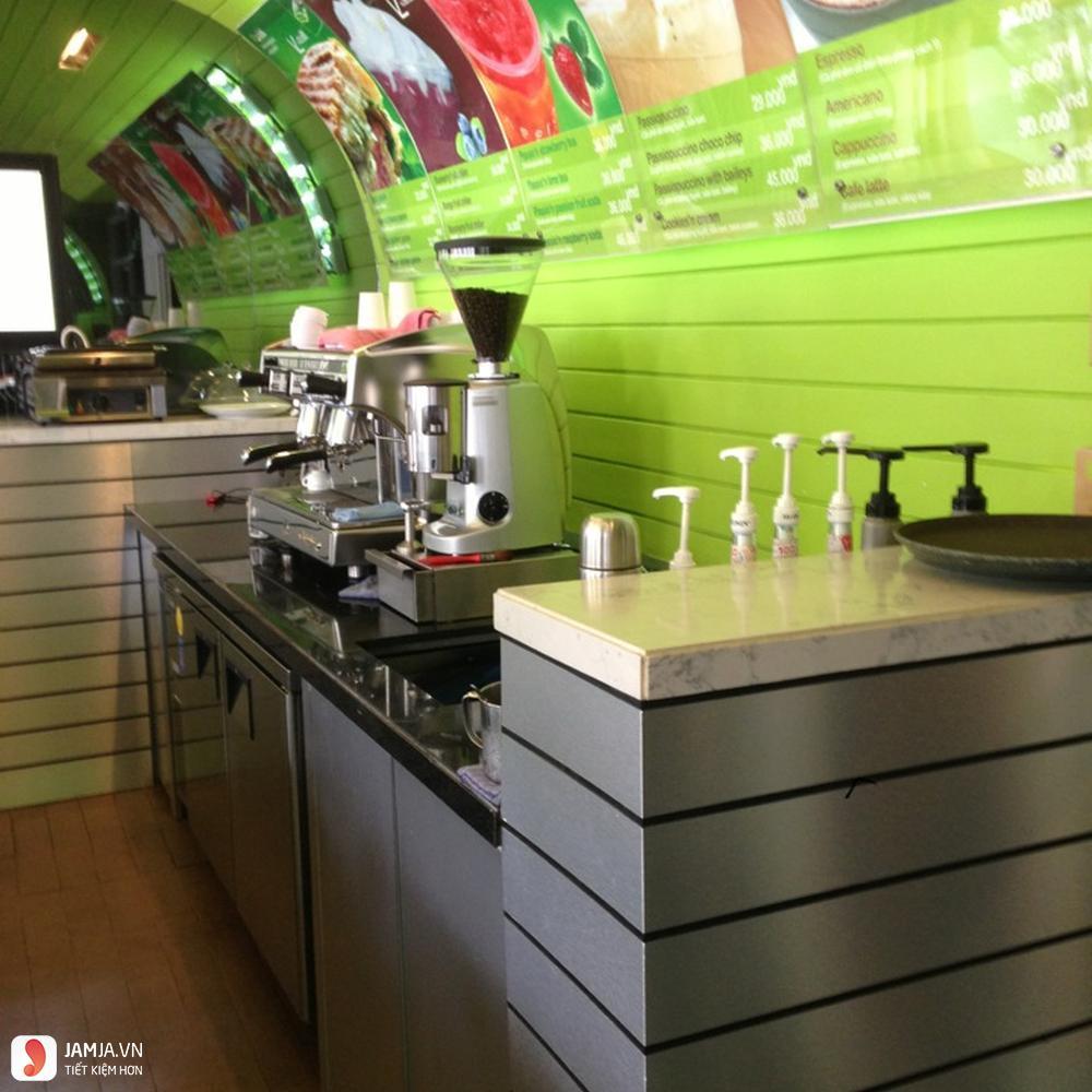 Passio Cafe 3