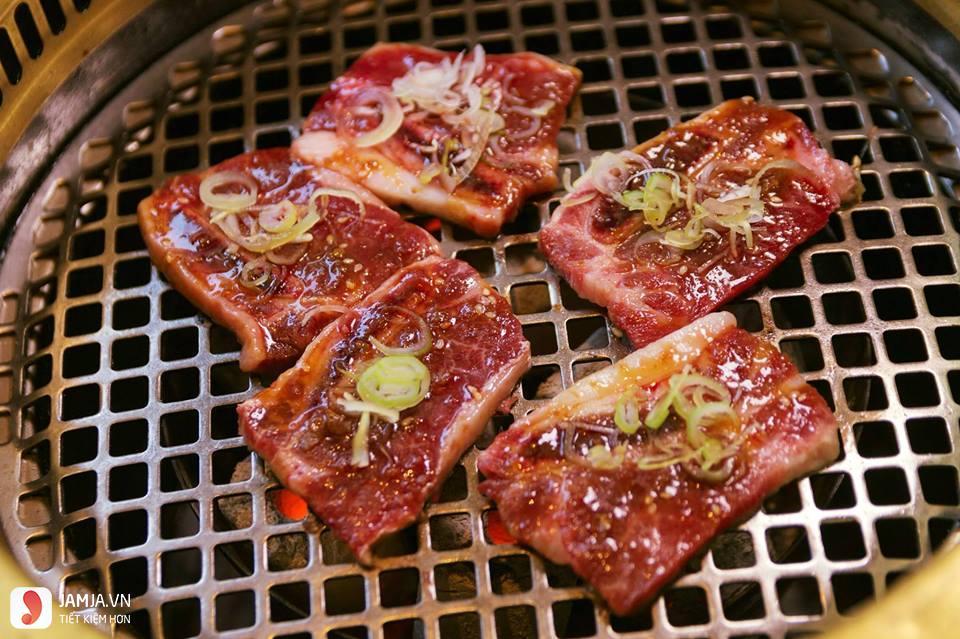 Tasaki BBQ Trần Thái Tông 3