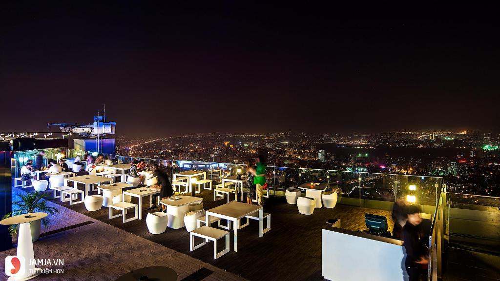 Top of Hanoi 1