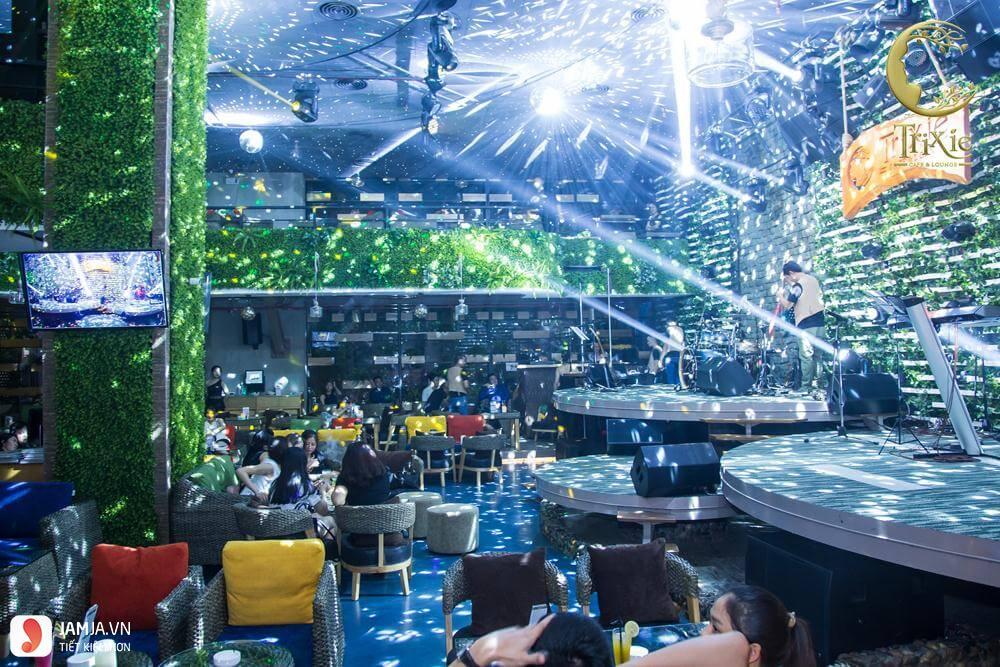 Trixie Cafe & Lounge 2