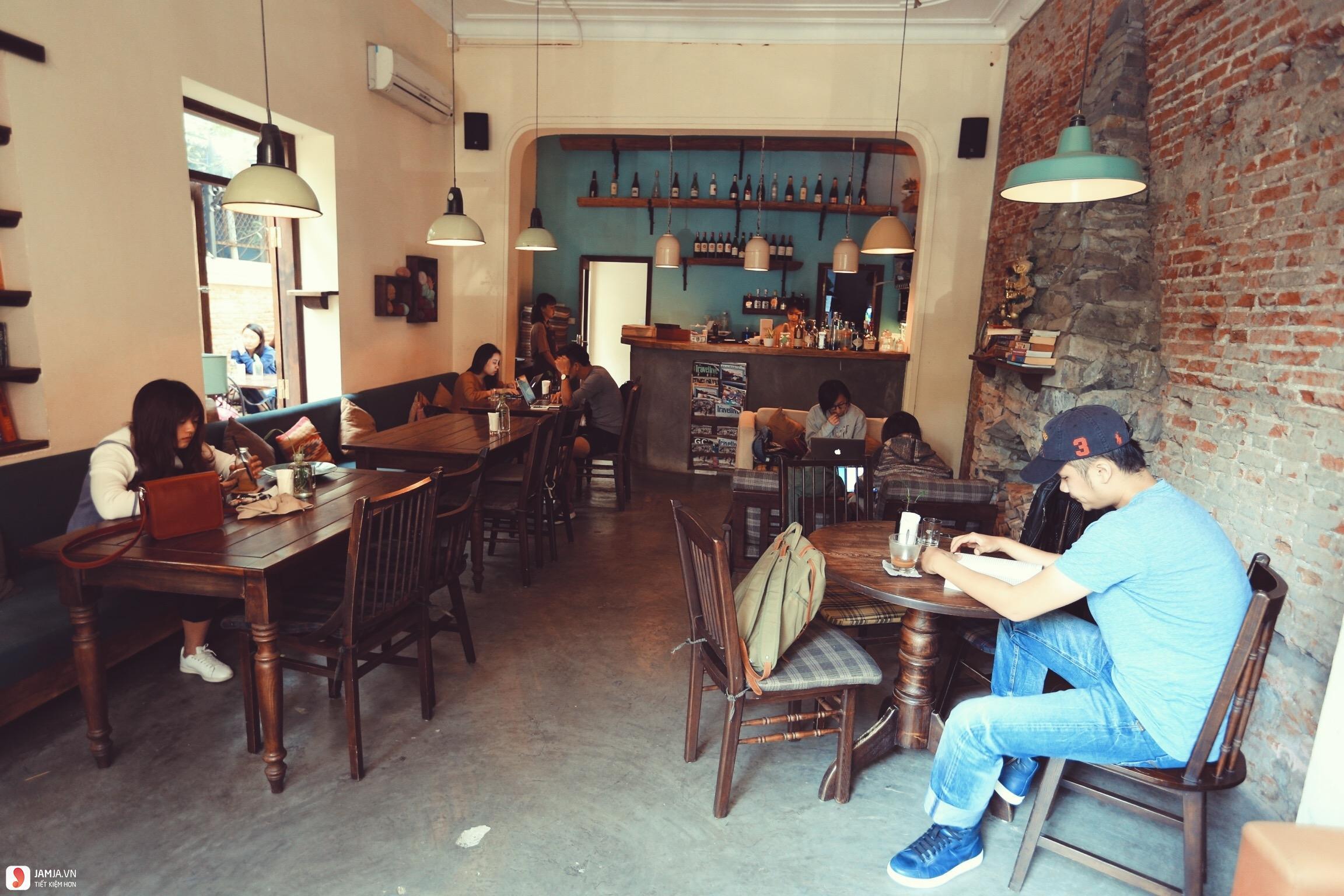 Xofa Cafe 2