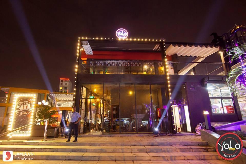 Yolo Pub & Cafe 2