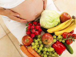 bà bầu nên ăn quả gì trong 3 tháng đầu 1
