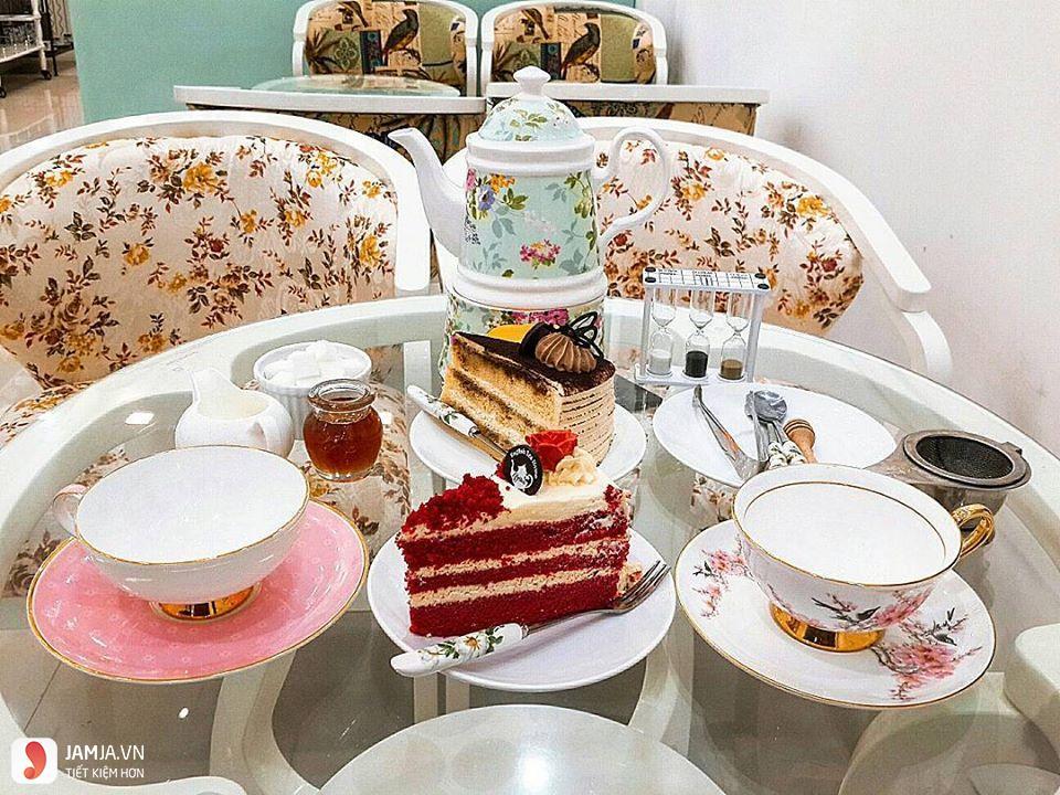 Britea- English Tea House 4