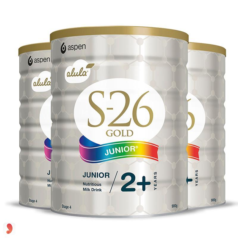 Các dòng sản phẩm sữa S26 trên thị trường hiện nay 3