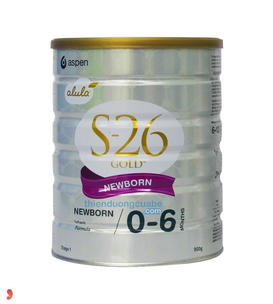 Các dòng sản phẩm sữa S26 trên thị trường hiện nay