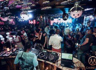 các quán bar nổi tiếng ở Hà Nội