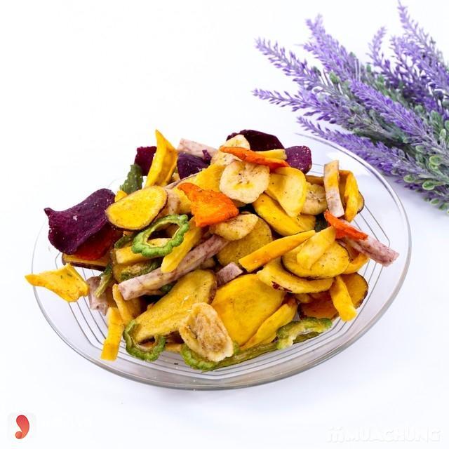 Cách bảo quản hoa quả sấy khô được lâu
