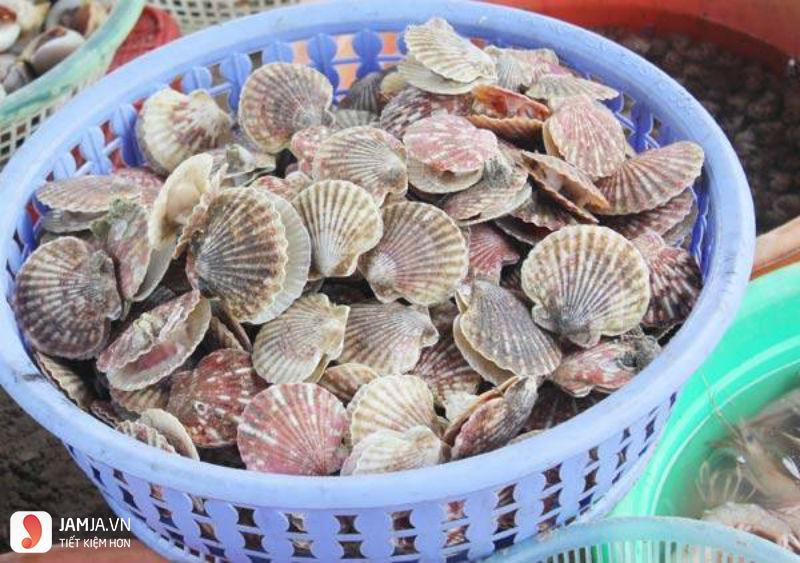 Chợ Hải Sản Ăn Liền 1