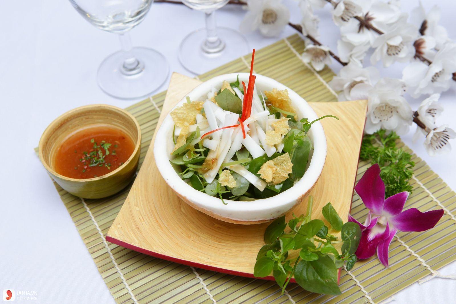 Cơm Chay Việt