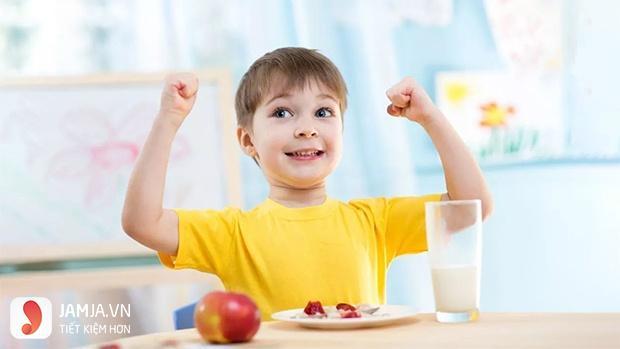 Giá trị dinh dưỡng - công dụng của sữaS26 2