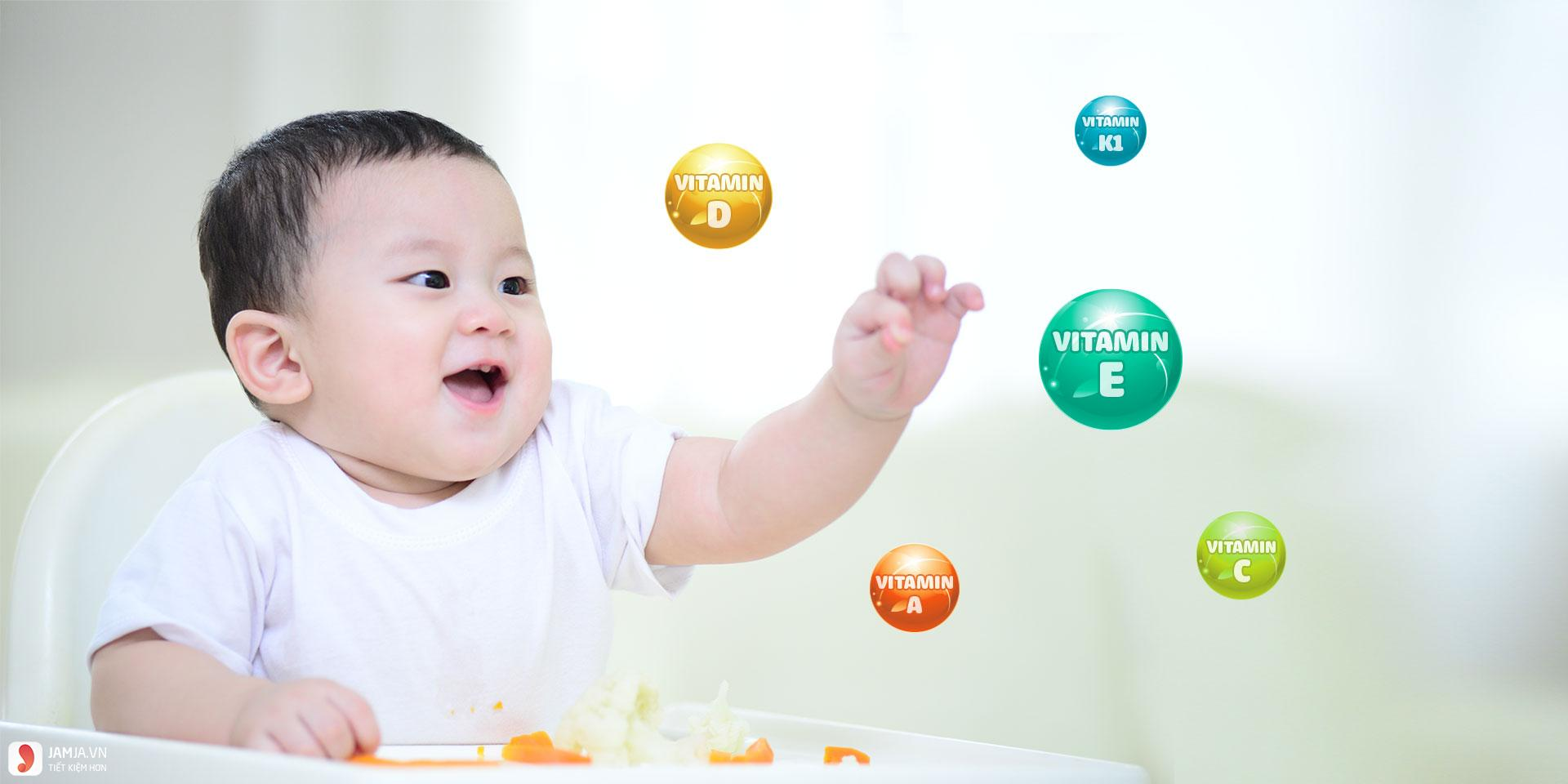 Giá trị dinh dưỡng - công dụng của sữaS26 3