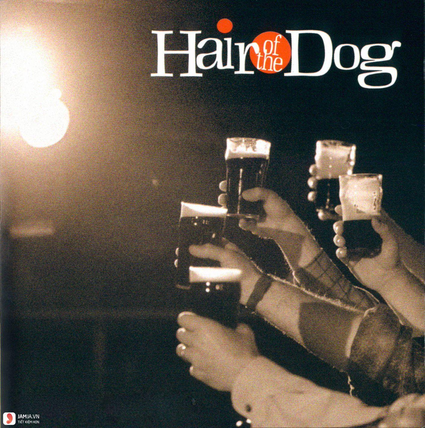 Hair of the Dog 2