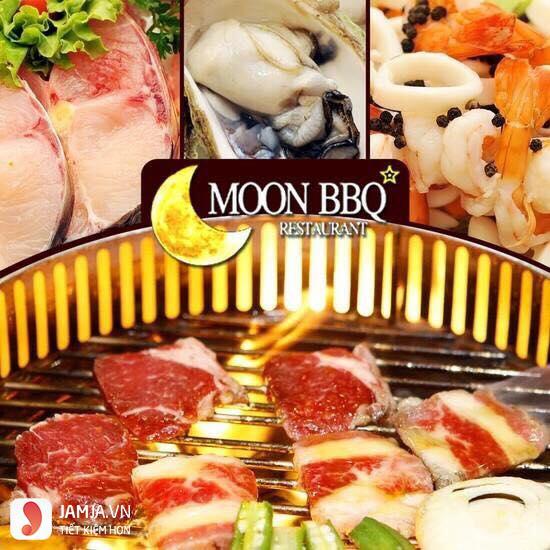 Moon BBQ Nguyễn Khánh Toàn 3