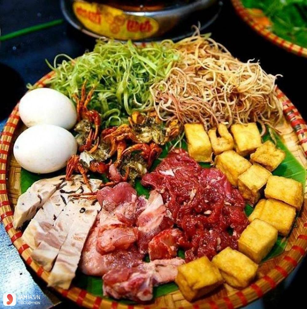 Nhà hàngBún & Lẩu Riêu Cua 2