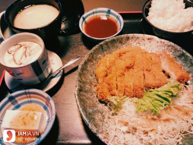 Nhà hàng Daruma iph 5