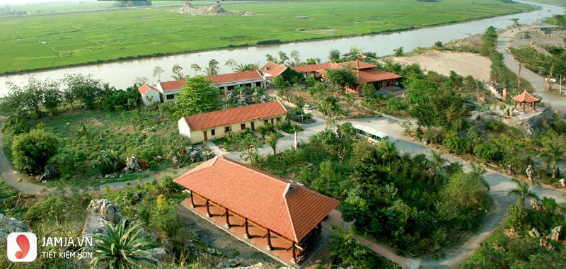 Nhà hàng Hoàng Giang 1