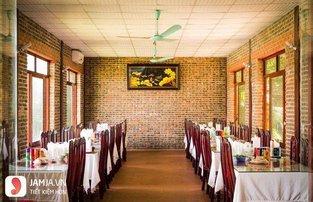 Nhà hàng Hoàng Giang 2