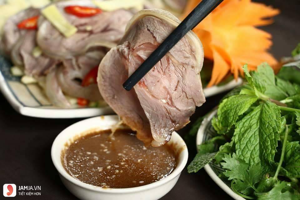 Nhà hàng Hoàng Giang 3