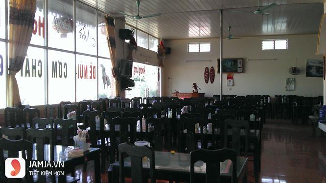 Nhà hàng Hoàng Long 1