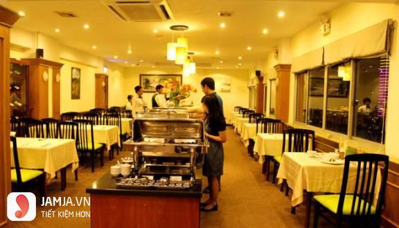 Nhà hàng Hương Mai 1