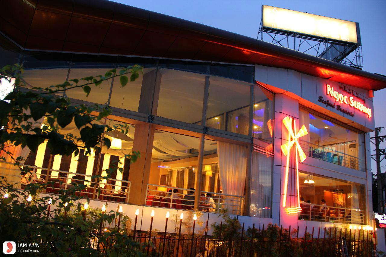 Nhà hàng Ngọc Sương 1
