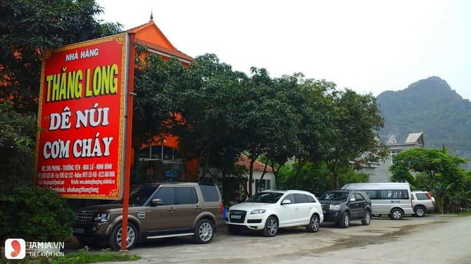Nhà hàng Thăng Long 1